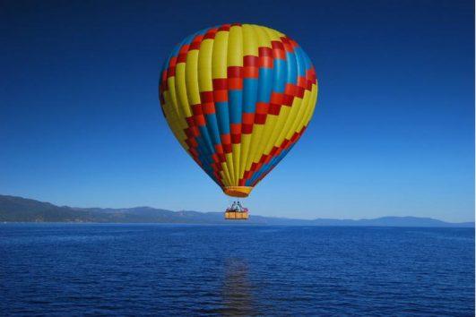 Air Rides
